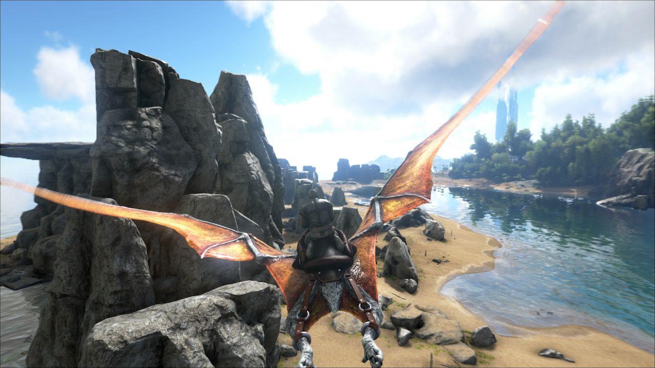 Xbox One ha una CPU migliore di quella PS4 secondo uno degli sviluppatori di Ark: Survival Evolved