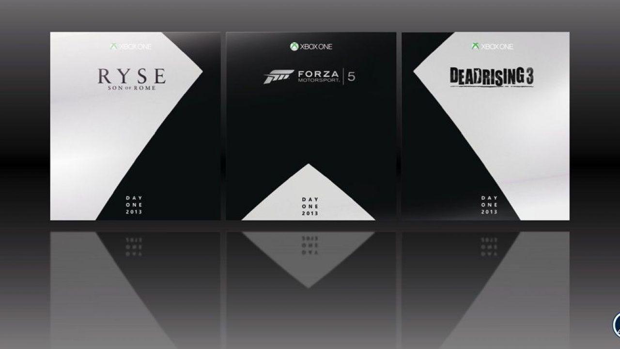 Xbox One: vendite incredibili durante il Black Friday, battuta PlayStation 4?