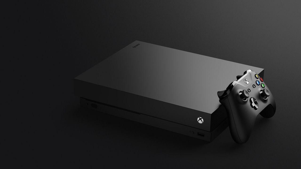 Xbox One X in offerta a 209 euro, il prezzo più basso di sempre!
