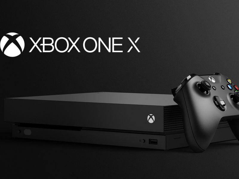 Xbox One X sarà la piattaforma di riferimento per il nuovo progetto di Playground Games
