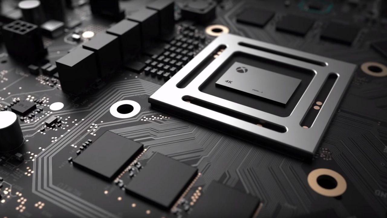 Xbox Scorpio avrà titoli VR e metterà fine alle
