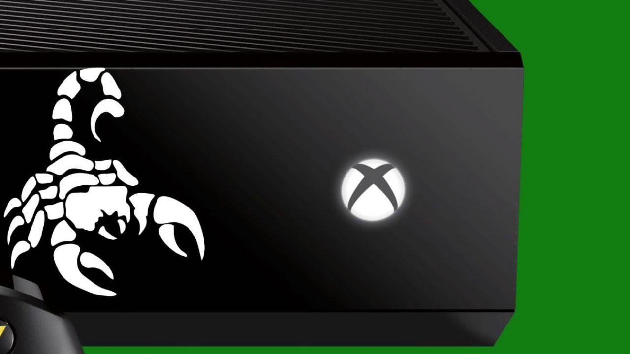 Xbox Scorpio: secondo ...