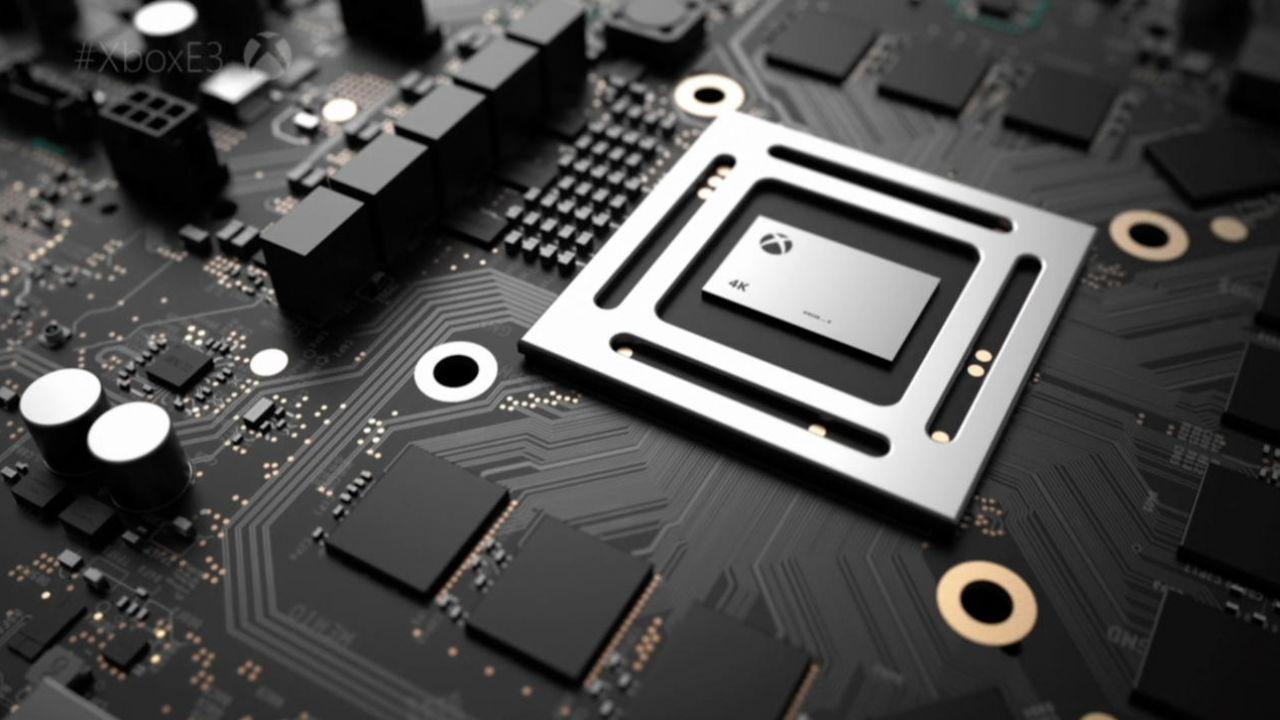 Xbox Scorpio: Sony è rimasta sorpresa dal periodo scelto per l'annuncio