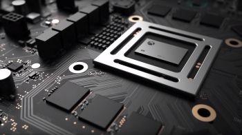 Xbox Scorpio: tutti i giochi sviluppati da Microsoft gireranno a 4K nativi