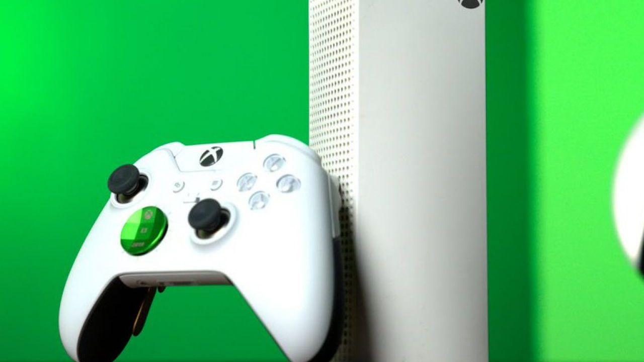 Xbox Series S citata nel materiale promozione del Game Pass, la prova definitiva?