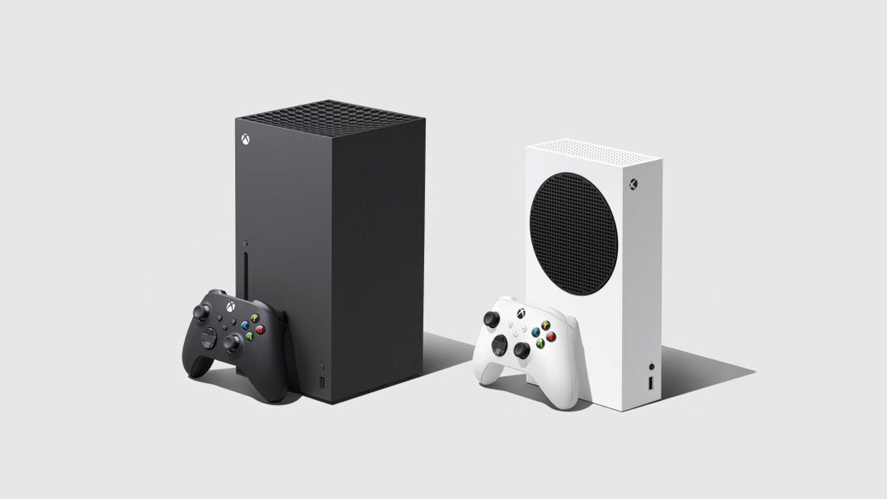 Xbox Series S ha la stessa CPU di Series X, è più veloce di quella di PS5