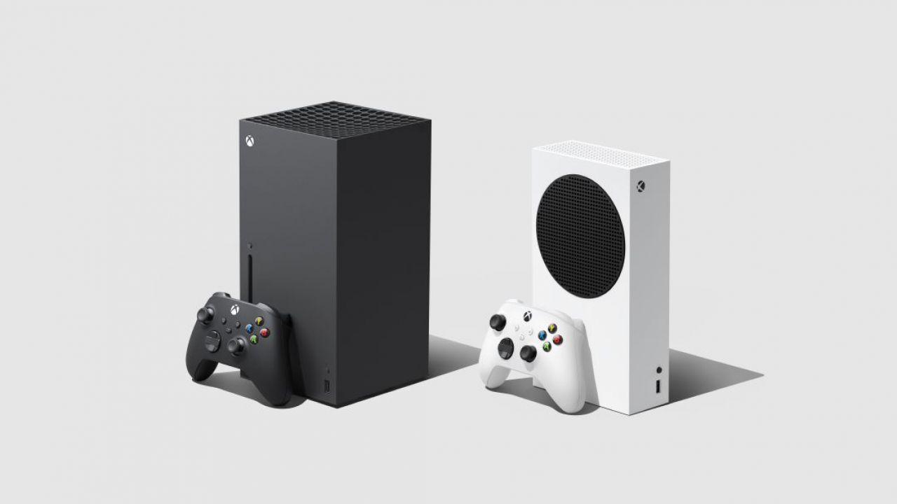 Xbox Series S non limiterà la grafica dei giochi su Xbox Series X: Microsoft spiega perchè