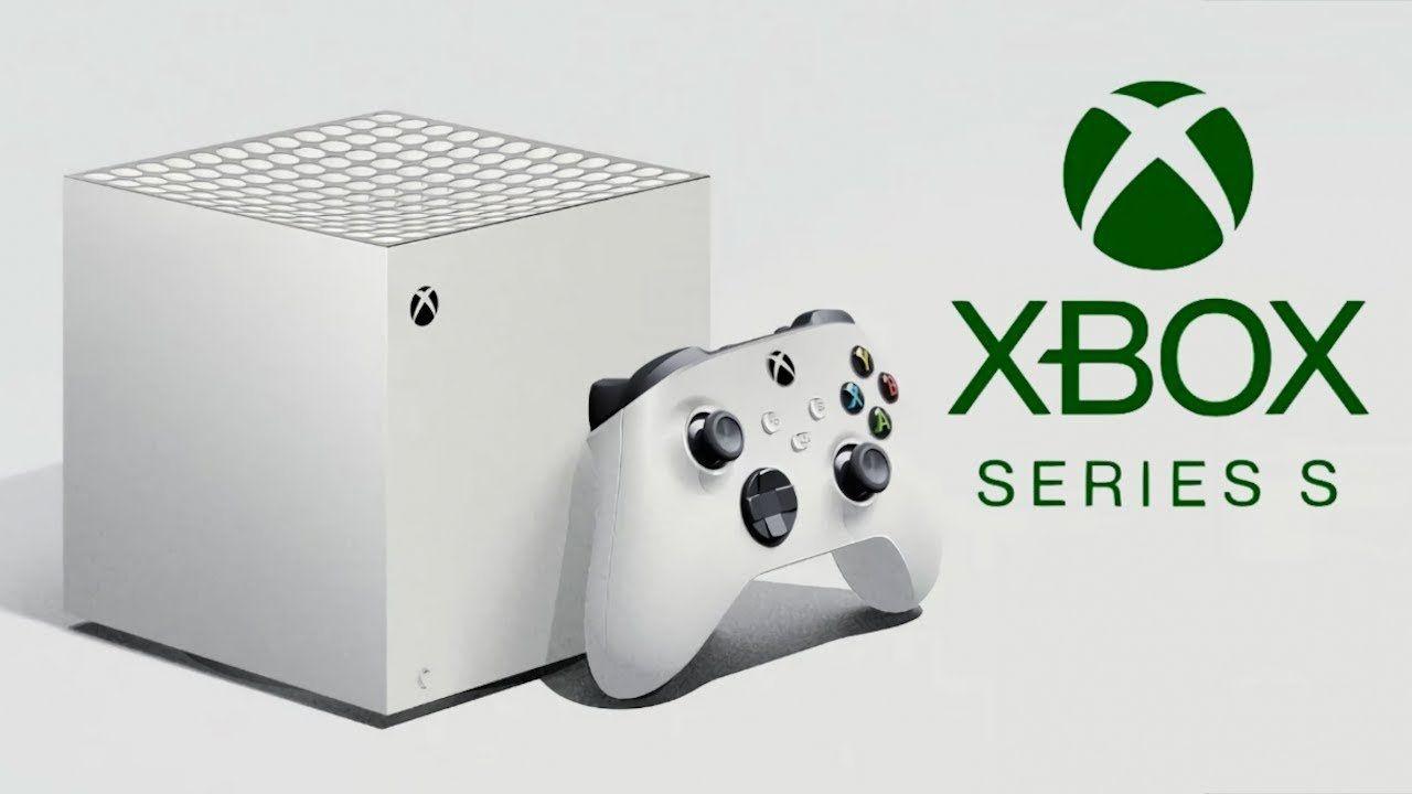 Xbox Series S: possibile avvistamento della console nei database di un celebre rivenditore