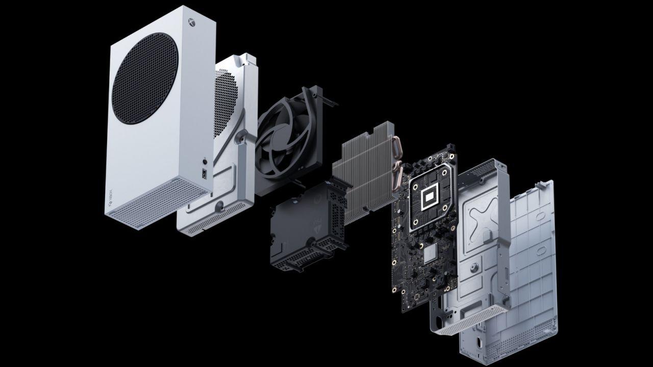 Xbox Series S e retrocompatibilità: prestazioni ben superiori a Xbox One X, rivela DF