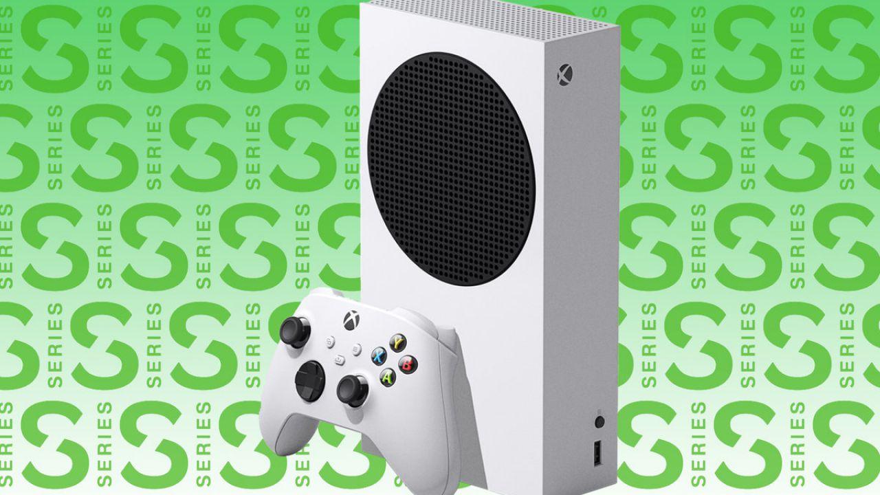 Xbox Series S senza segreti: i consumi della console nextgen economica di Microsoft