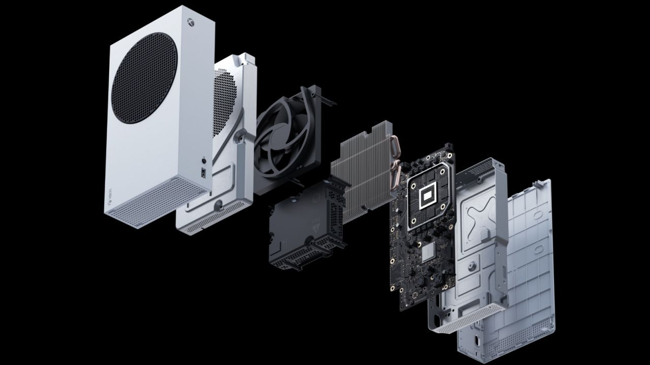 Xbox Series S: taglio di prezzo in Giappone a causa di PlayStation 5? Parla Phil Spencer