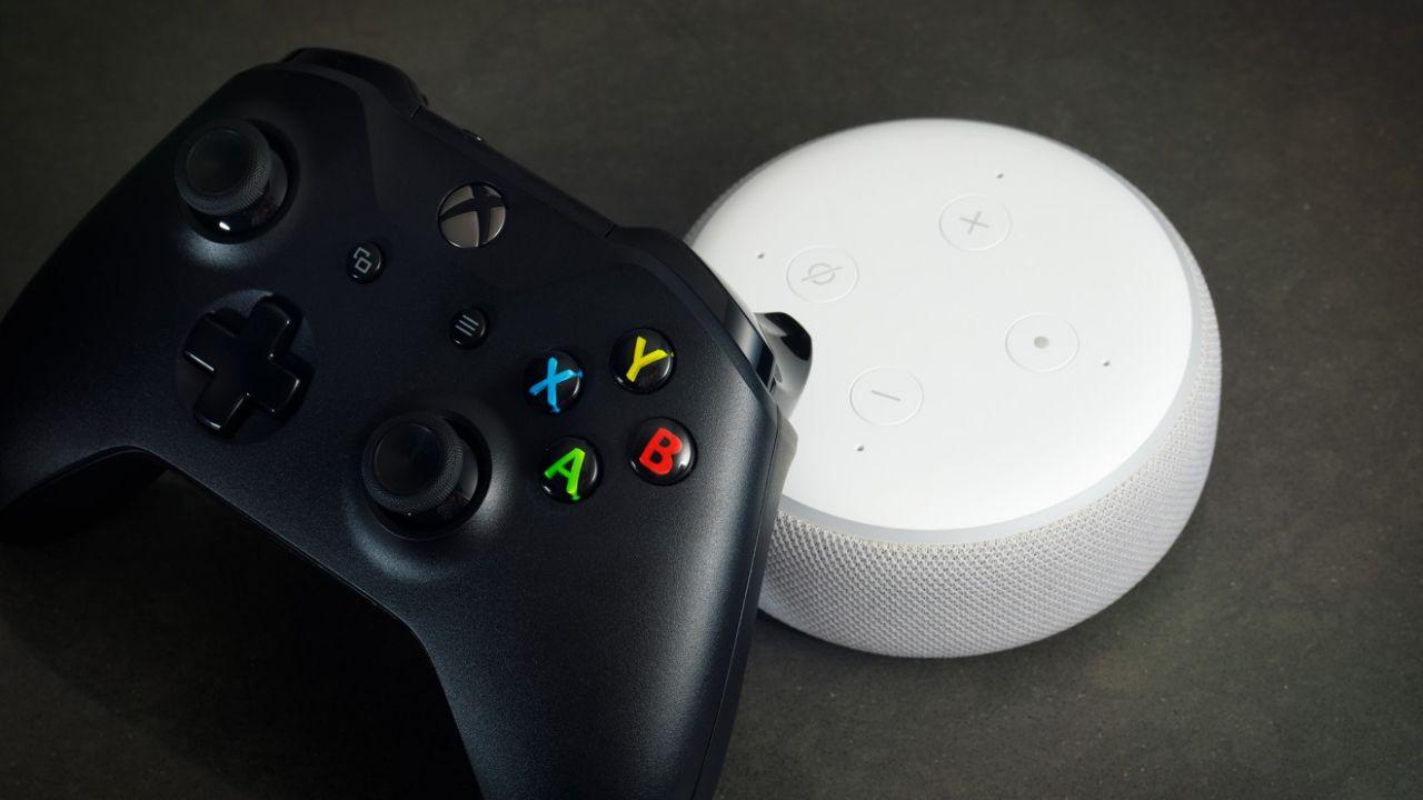 Xbox Series X|S: come attivare l'assistente vocale Alexa