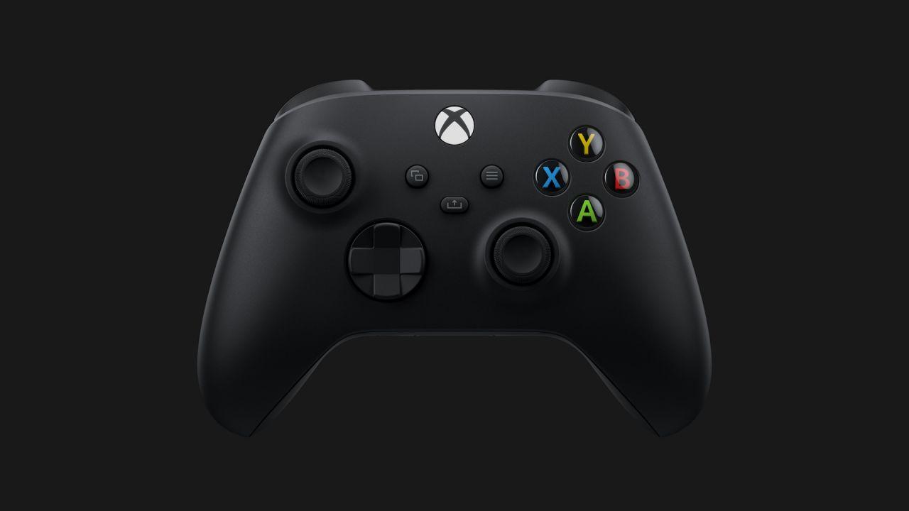 Xbox Series X|S: come funziona e a cosa serve il tasto Share