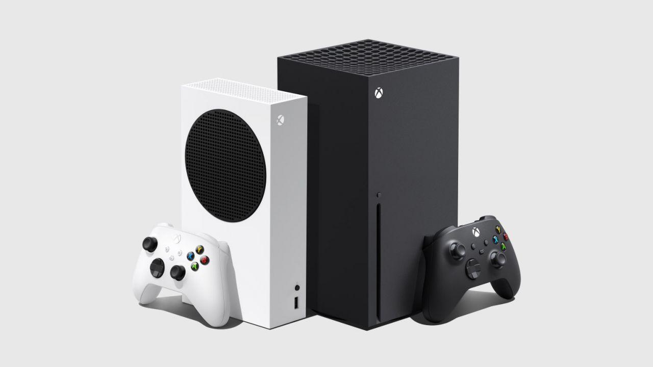 Xbox Series X|S e One ora vi avvisano se la velocità di download è limitata mentre giocate