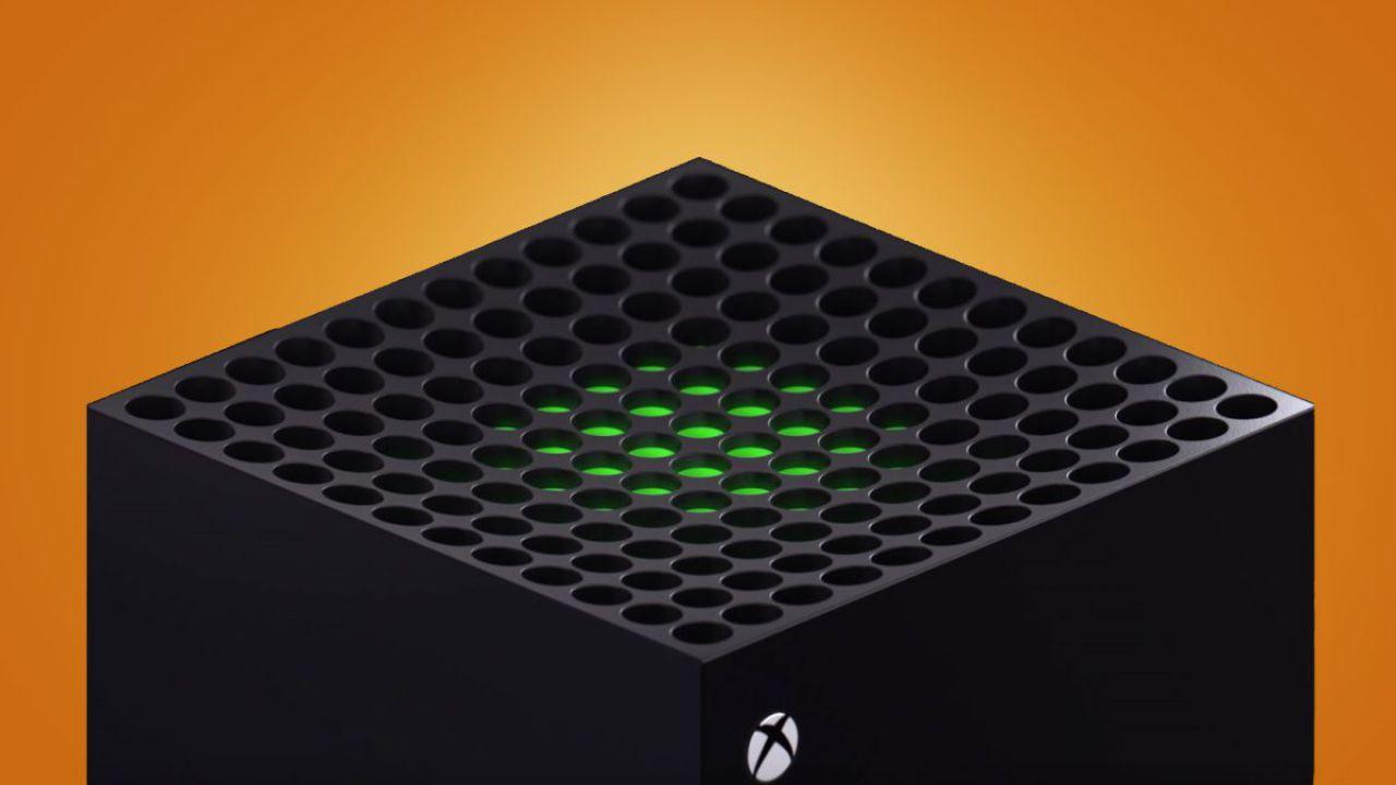 Xbox Series X: l'apertura dei preordini potrebbe essere vicinissima