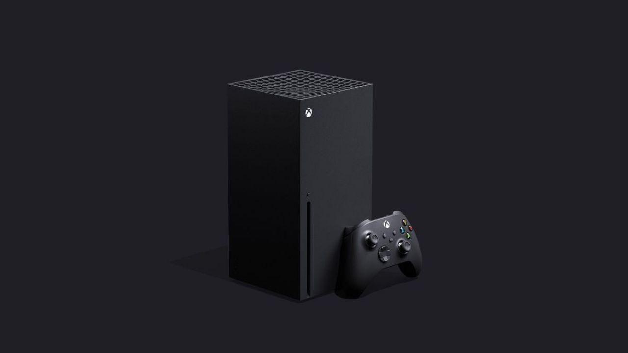 Xbox Series X: le console sono già in produzione da un mese?