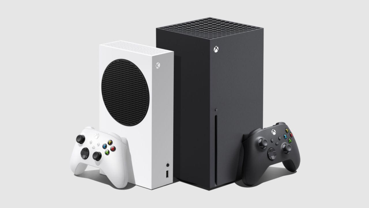 Xbox Series X entro Natale prenotando da GameStopZing, Series S a novembre con i preordini