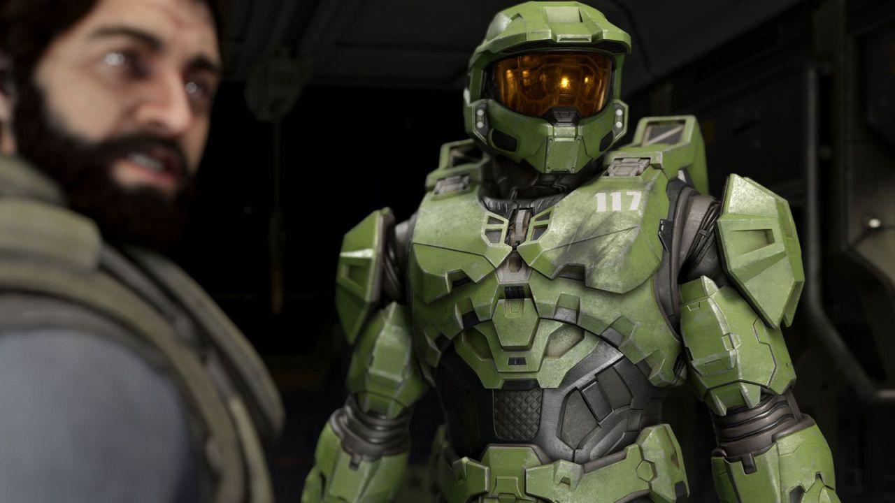 Xbox Series X: Halo Infinite non è indispensabile per un lancio di successo