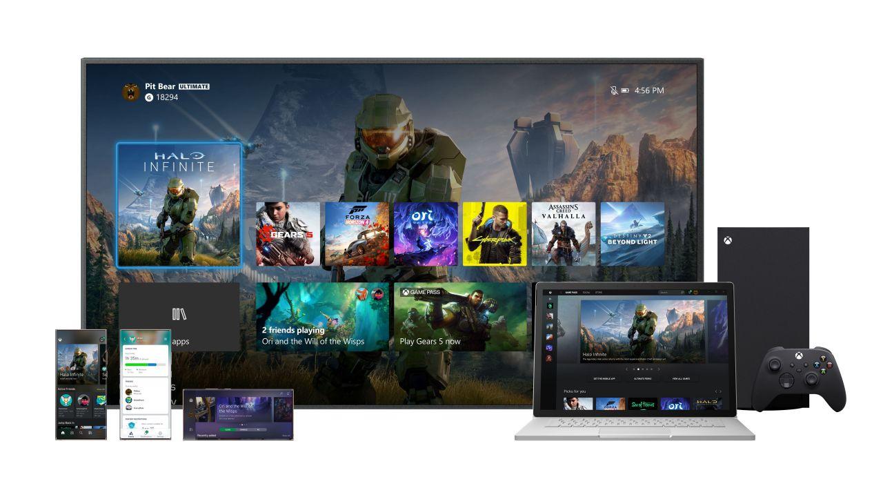 Xbox Series X: l'interfaccia sarà in 4K o 1080p? Ne discutono i giornalisti delle prove