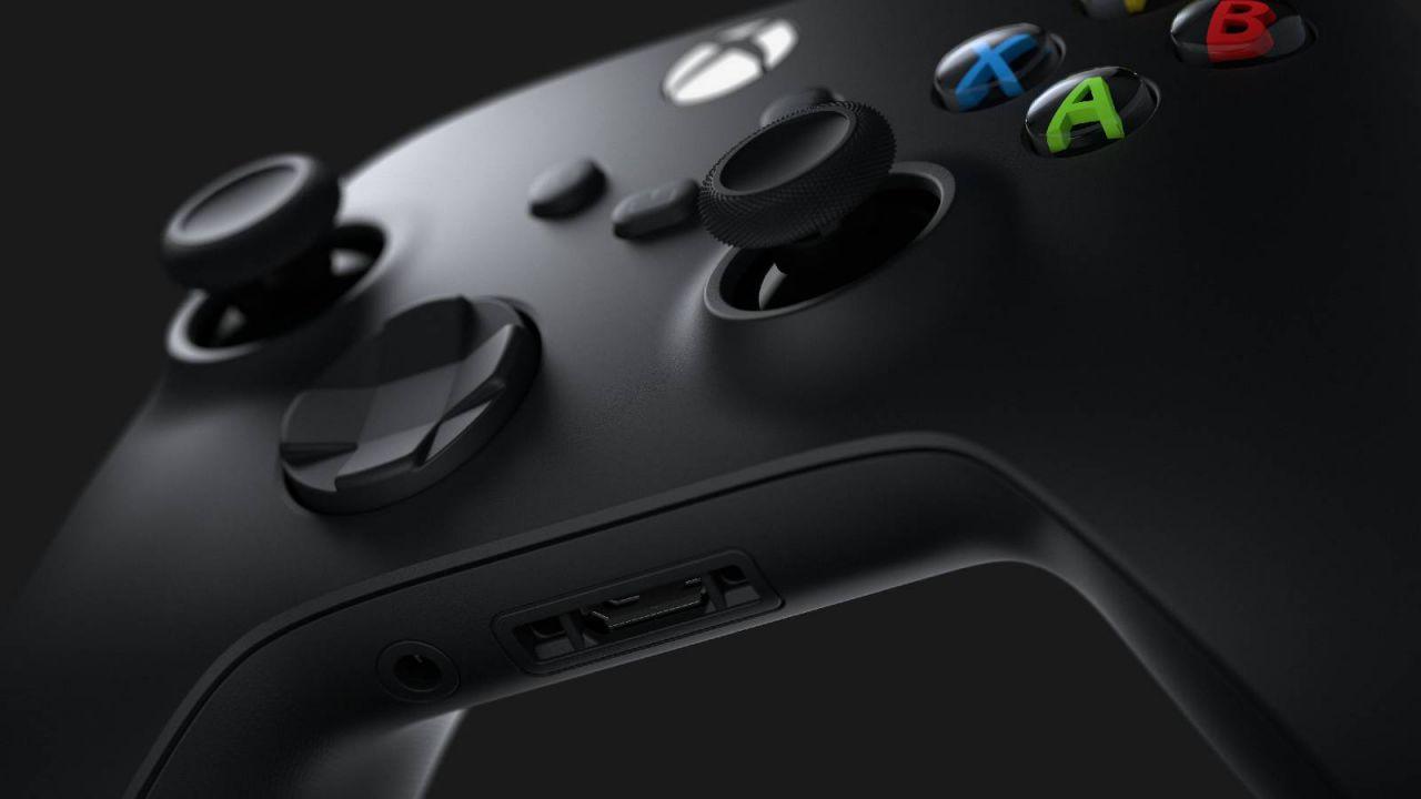 Xbox Series X e LG OLED TV insieme per la nuova generazione dei videogiochi