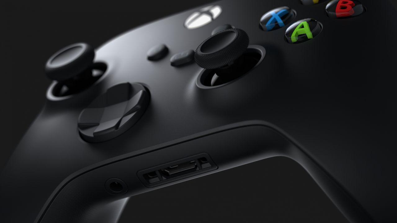 Xbox Series X: negozio online apre i preordini del controller