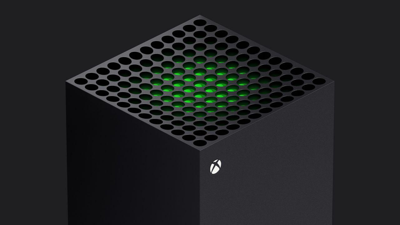 Xbox Series X di nuovo disponibili sul Microsoft Store dalle 19:00!
