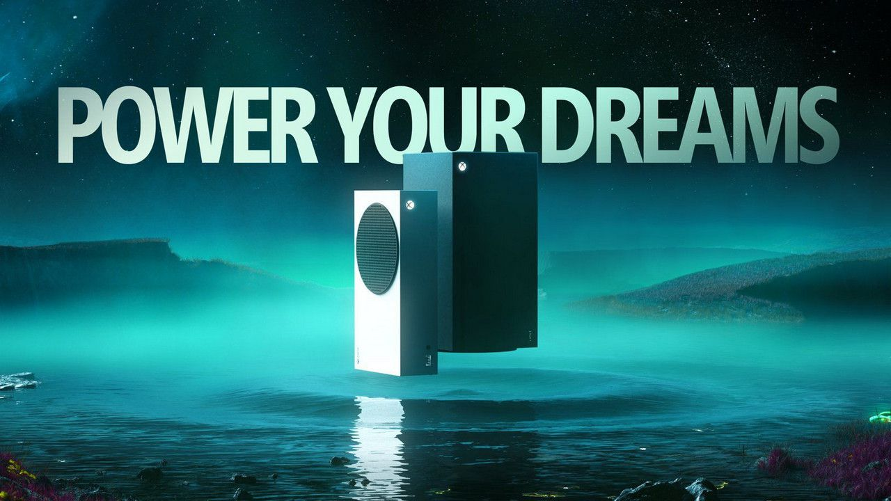 Xbox Series X: un nuovo trailer della serie Power Your Dreams è in arrivo