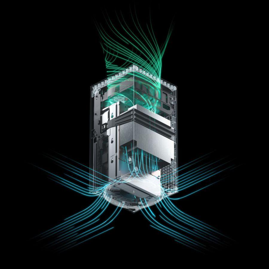 Xbox Series X, nuovo video teardown: smontare la ventola è facilissimo!