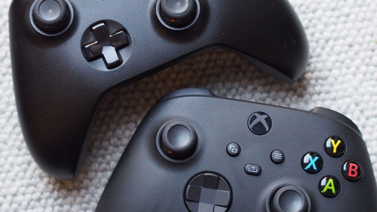 Xbox Series X: perché i controller continuano ad usare le pile AA?