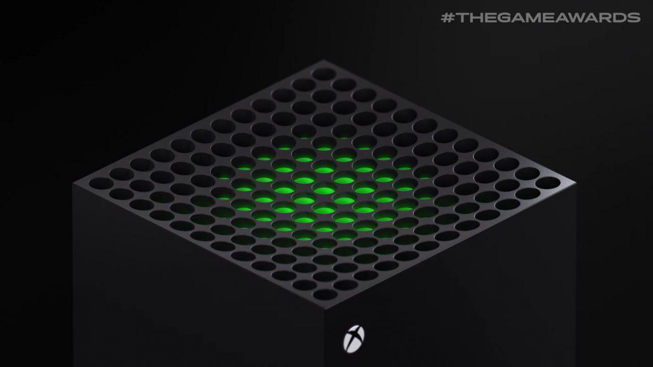 Xbox Series X: Phil Spencer svela le funzionalità dell'insolito design della console