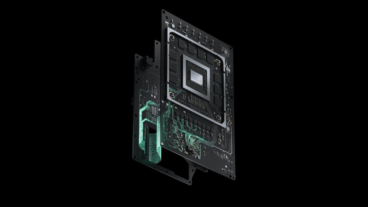 Xbox Series X: il Quick Resume funziona anche dopo aver scollegato la console