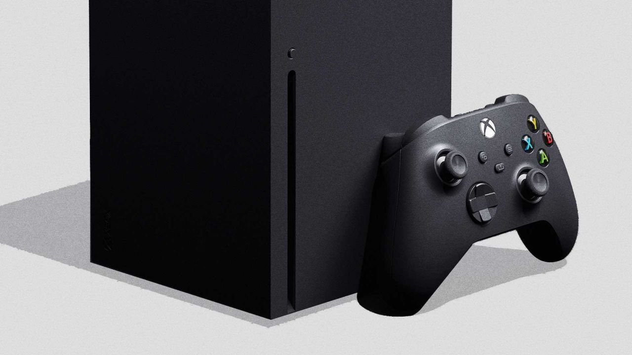 Xbox Series X può registrare e trasmettere in streaming a 4K e 60fps