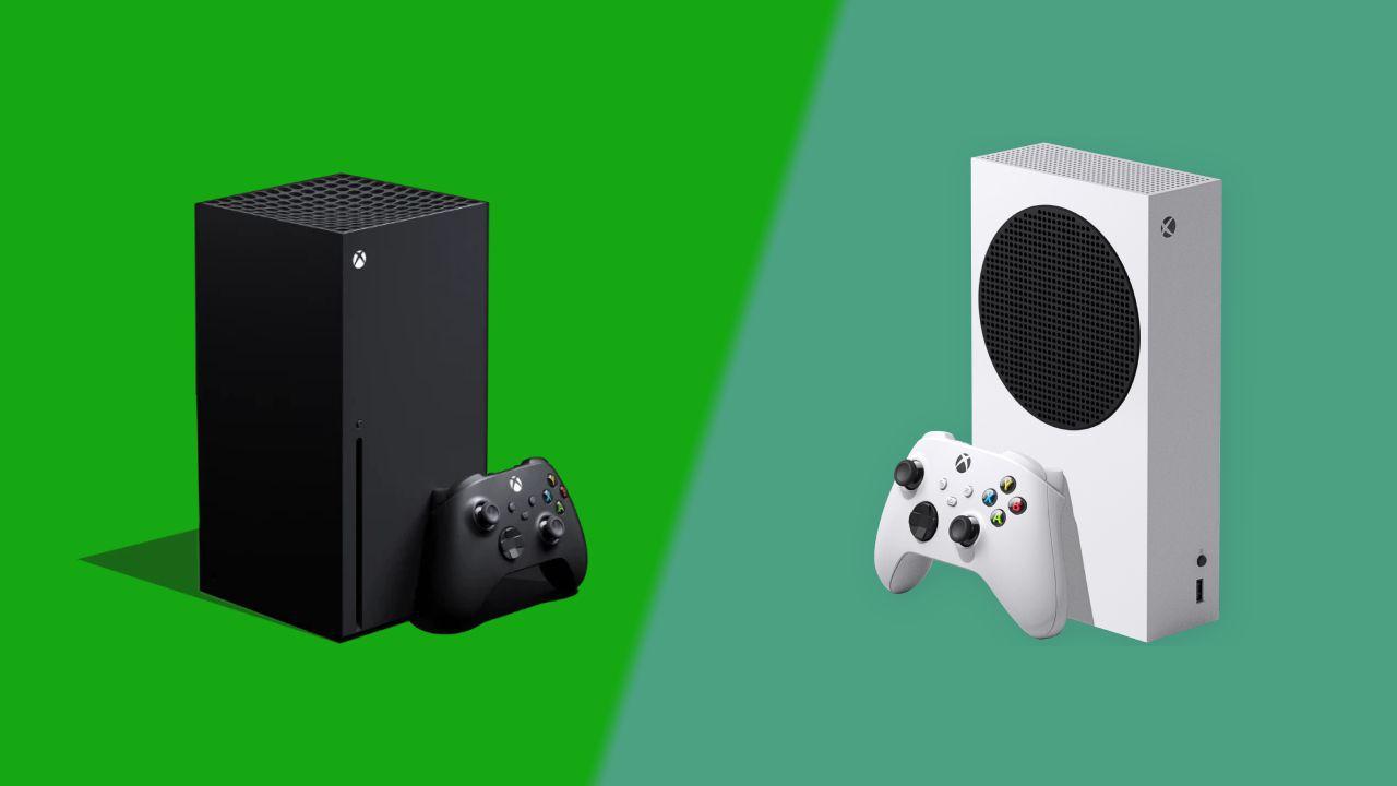 Xbox Series X/S da GameStopZing: ecco il modulo per convertire la prenotazione online