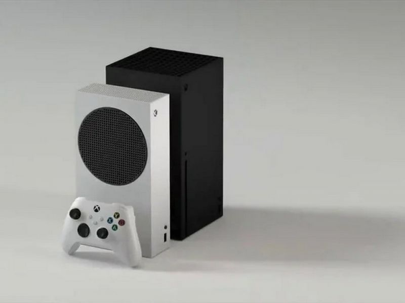 Xbox Series X | S: Big news for backwards compatible games next week?
