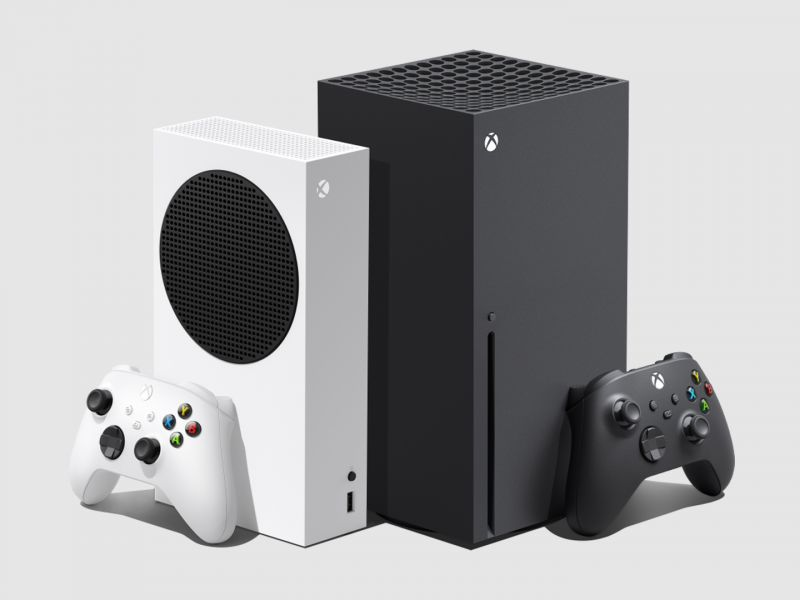 Xbox Series X   S and content sharing options: improvements coming soon