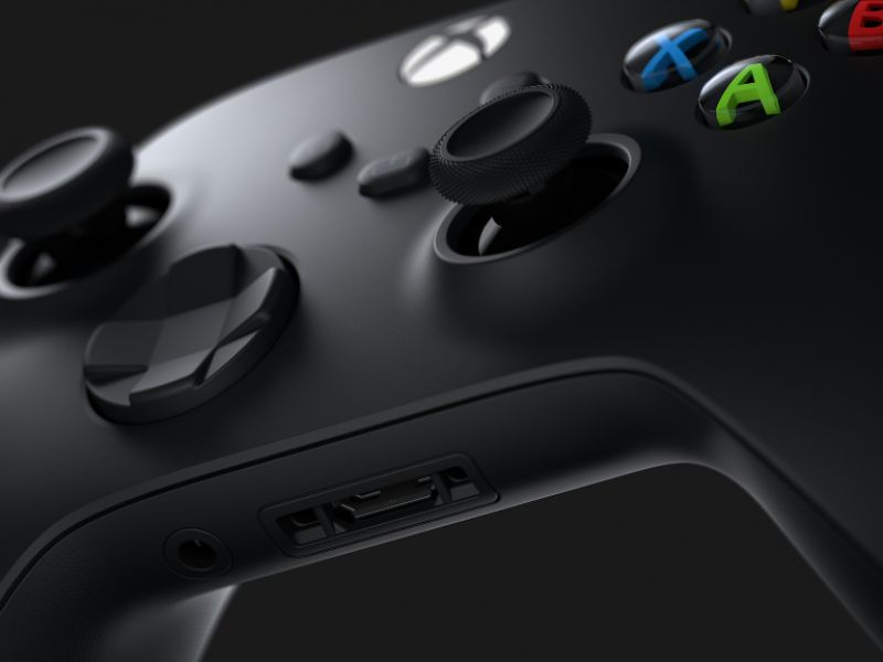 Xbox Series X / S: discovered a secret functionality of the controller, that's what it is