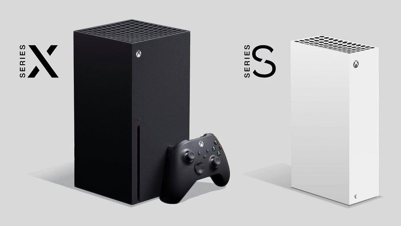 Xbox Series X e S: svelato un simpatico segreto nascosto sulla scocca delle console