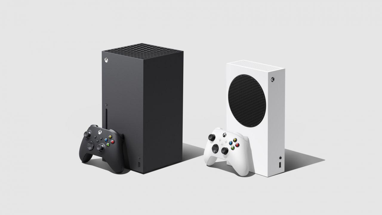Xbox Series X e Series S: preordini aperti da oggi anche in Italia!