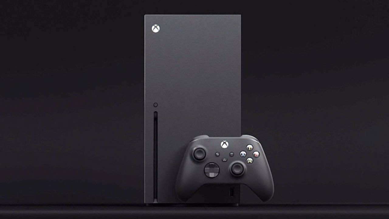 Xbox Series X: telecomando con licenza ufficiale avvistato su Amazon
