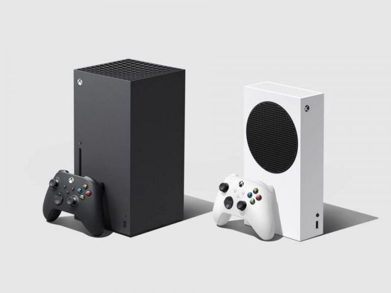 Xbox Series X is back available on Amazon Italy, but stocks have already run out