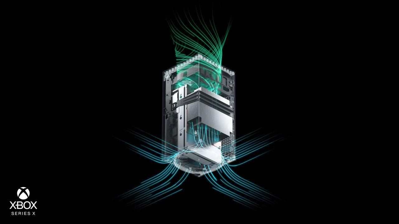 Xbox Series X è ufficialmente pronta per il lancio: sarà silenziosa, promette Phil Spencer