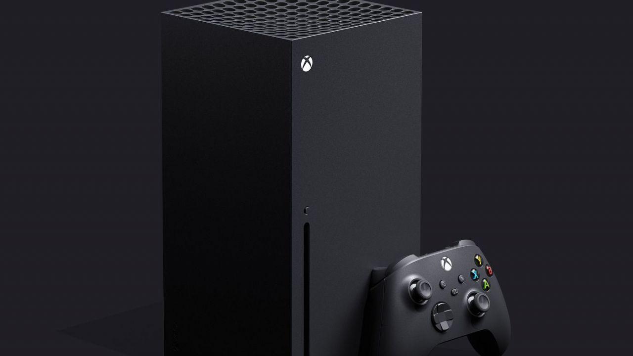 Xbox Series X, tra verticale e orizzontale: non è possibile rimuovere il piedistallo