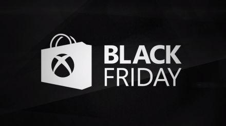 Xbox Store: un trailer dedicato agli sconti e alle offerte del Black Friday