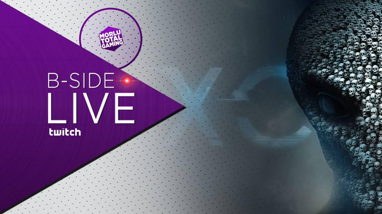 XCOM 2 giocato da Morlu e Todd - Replica Live 23/02/2016