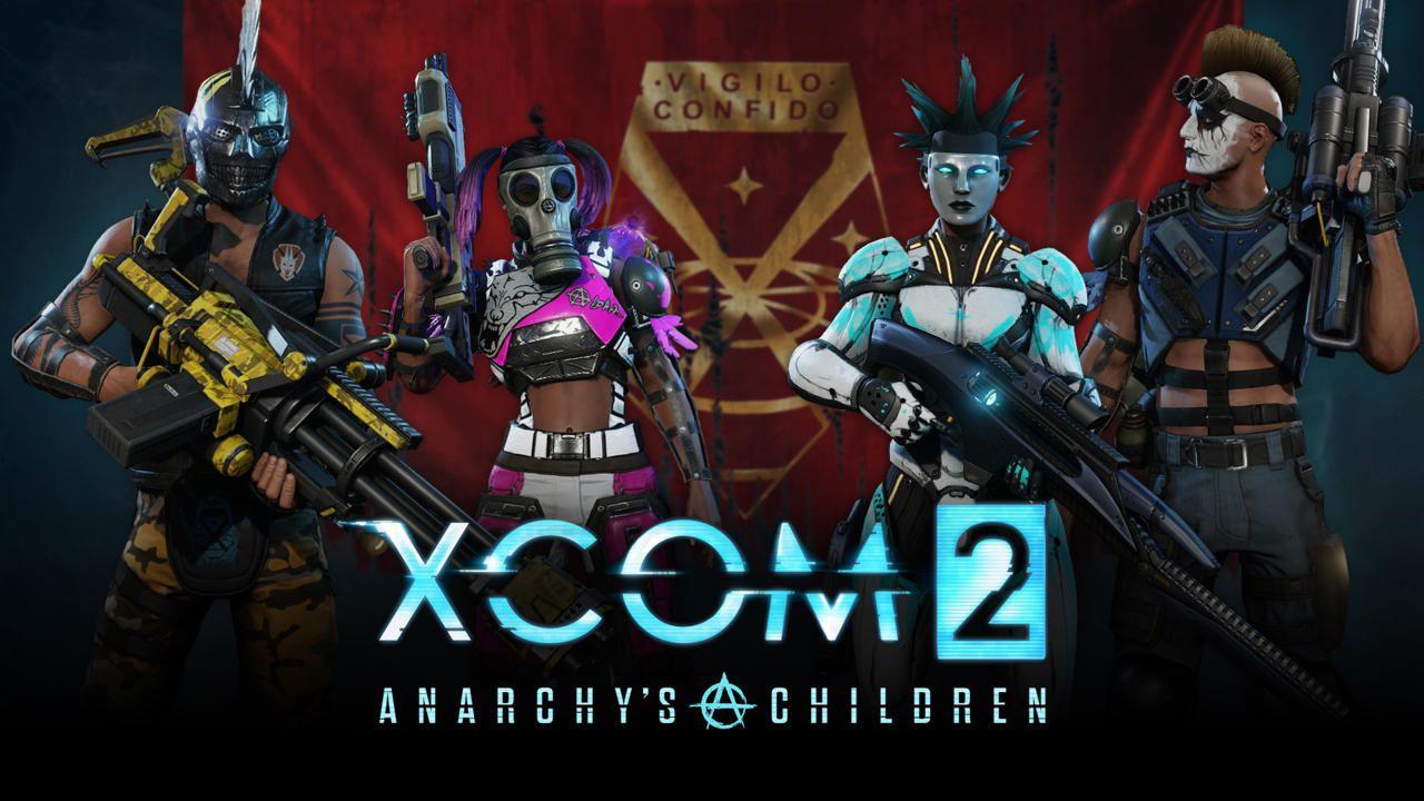 XCOM 2: L'espansione Anarchy's Children debutterà la prossima settimana