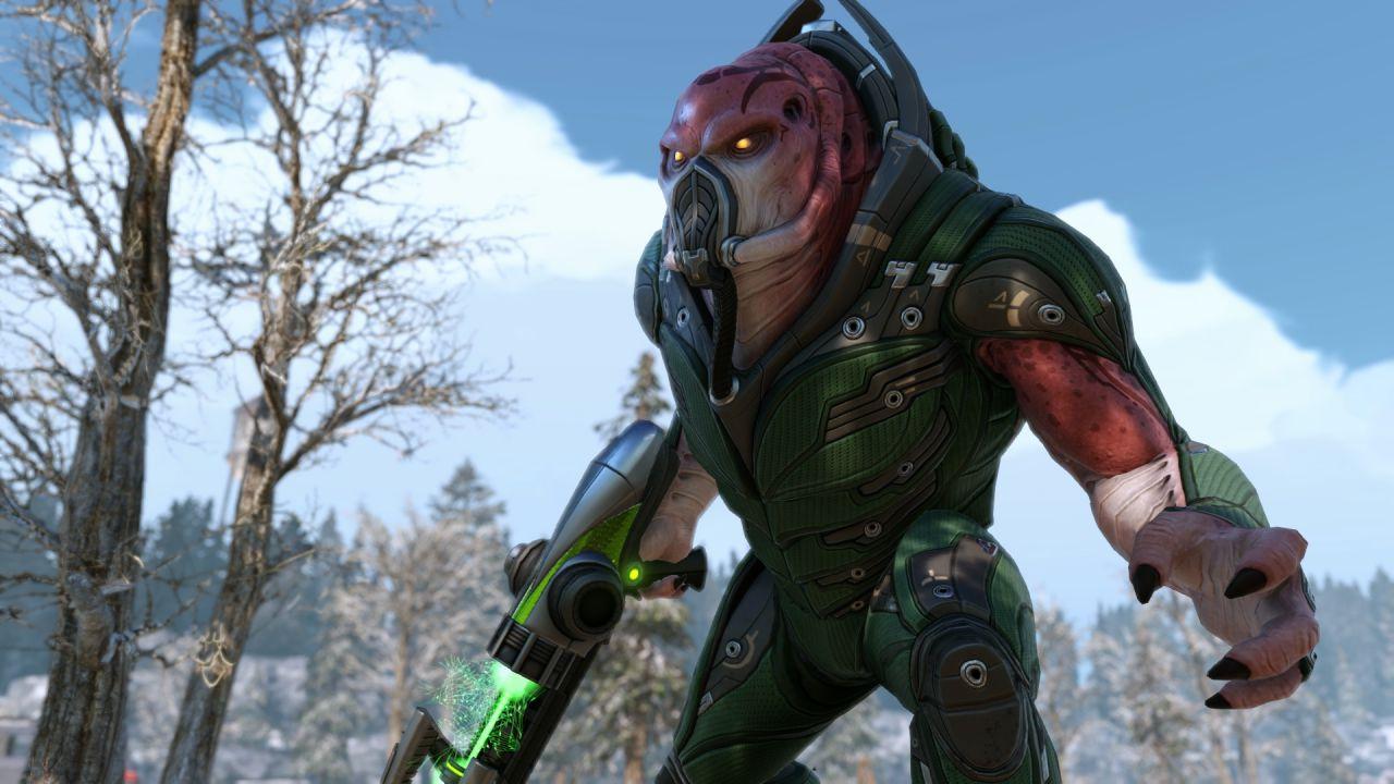 XCOM 2: la nuova patch risolve alcuni problemi del gioco