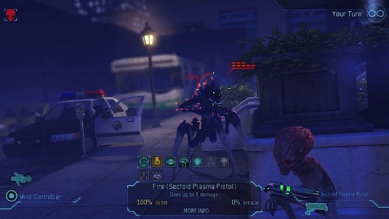 XCOM: annunciato il gioco da tavolo