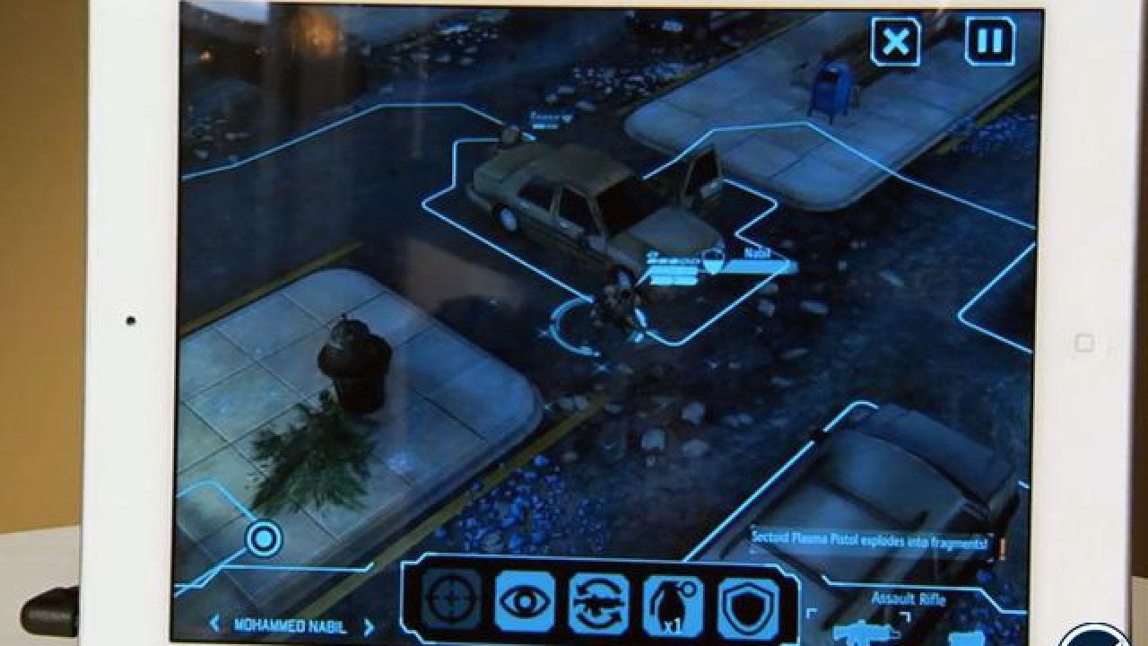 XCOM Enemy Unknown annunciato per Linux