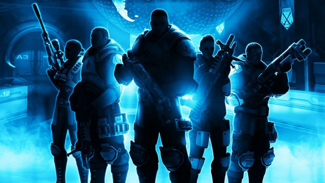 XCOM Enemy Unknown Plus disponibile su PlayStation Vita