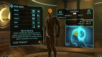 Xcom: Enemy Within - disponibile un nuovo video gameplay